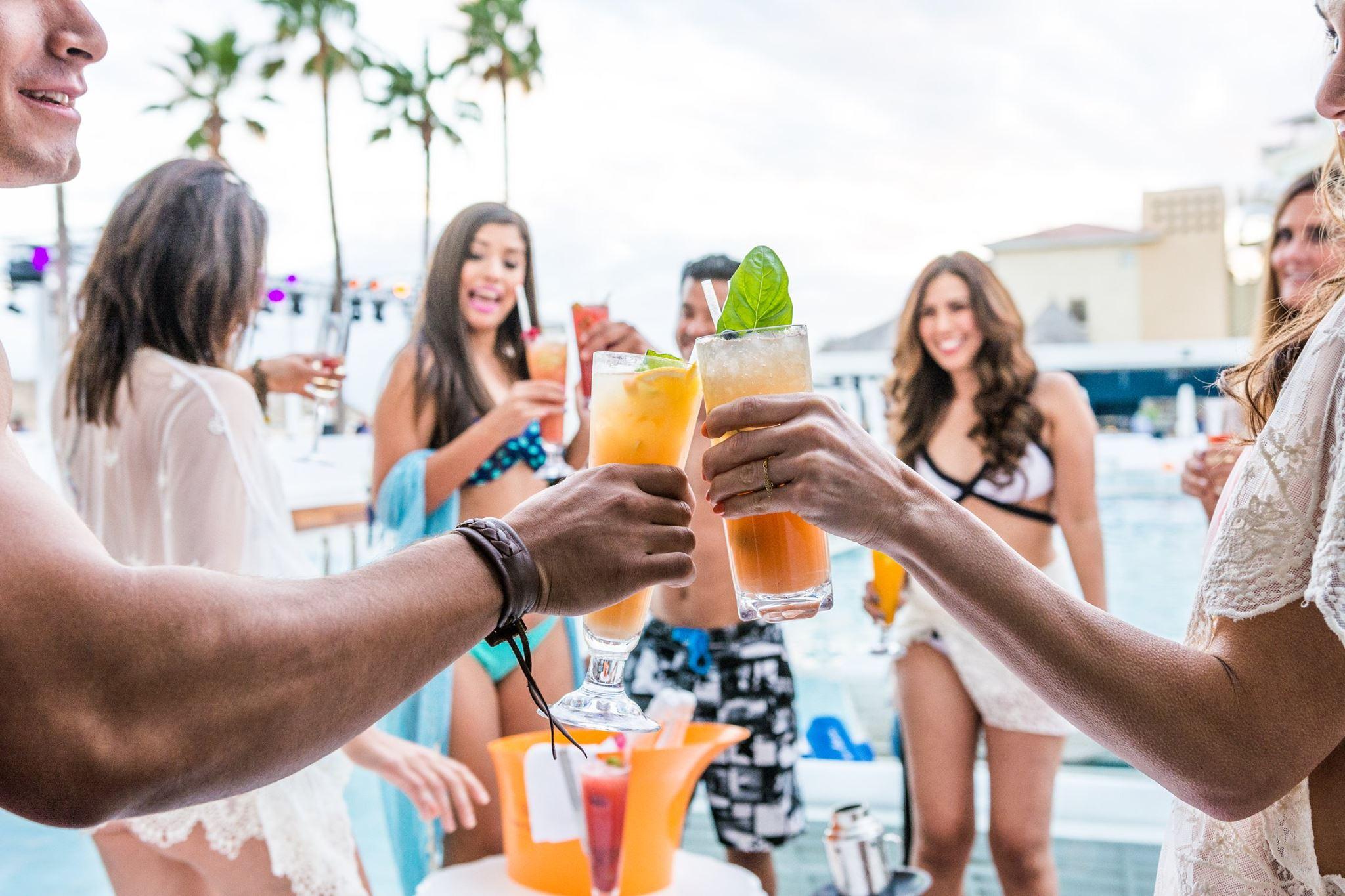 escorts beach clubs