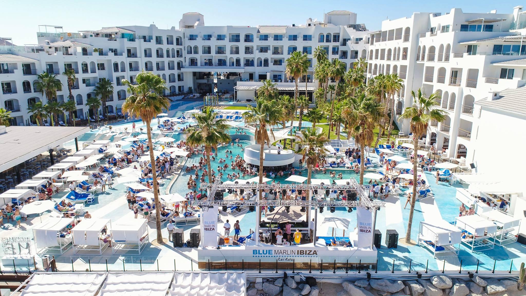 Resultado de imagen de Blue Marlin Ibiza